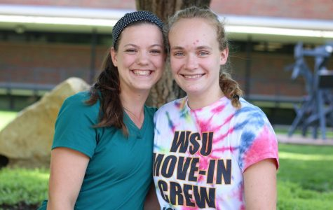 Rowing brings two seniors lifelong friendship