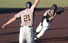 WSU's late-inning surge seals series win over Evansville