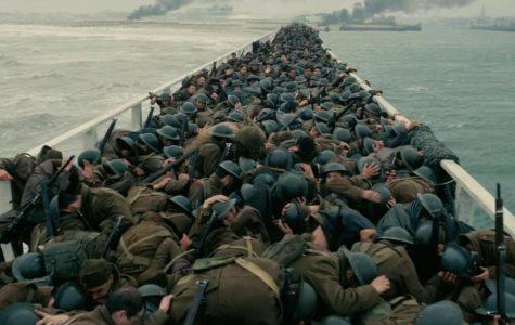 Garner: 'Dunkirk' was just fine. Fight me.