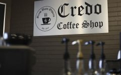 'Brew unto others:' Catholic student center to open coffee shop