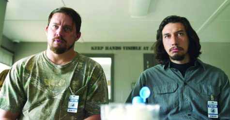 "Characters outshine heist in ""Logan Lucky"""