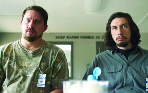 """Characters outshine heist in """"Logan Lucky"""""""