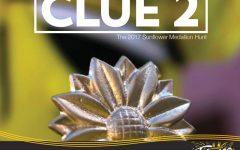 2017 Sunflower Medallion Hunt: Clue 2