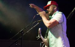Country singer Logan Mize opens up about his career, family life