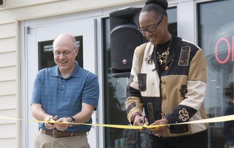 PHOTOS: Fairmount Coffee Co celebrates grand opening