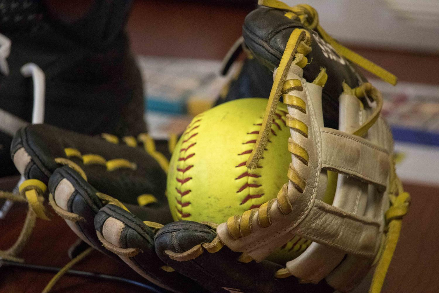 A new conference brings new opponents and changes to the way the Shocker Softball team prepares.