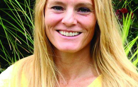 Nancy Loosle steps up as 7th SGA advisor in nearly 2 years