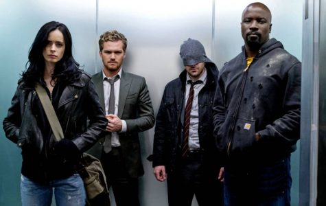 """Defenders"" entertains through the Marvel formula"