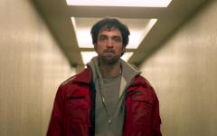 "Robert Pattinson electrifies in ""Good Time"""
