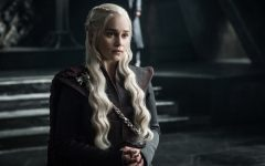 """Game of Thrones"" Mid-season report"