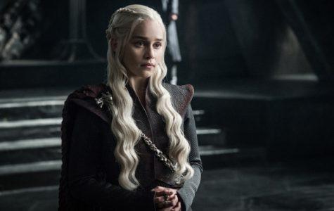 """Game of Thrones"" Mid-season report"