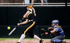 PHOTOS: Shocker Softball sweeps the weekend