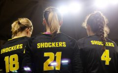 PHOTOS: Shockers Swept in Sunday Showcase with Cyclones
