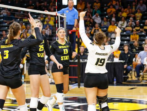 Volleyball still searching for signature win
