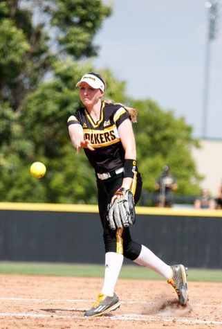 PHOTOS: Shockers Strike Out Seminole State 7-1