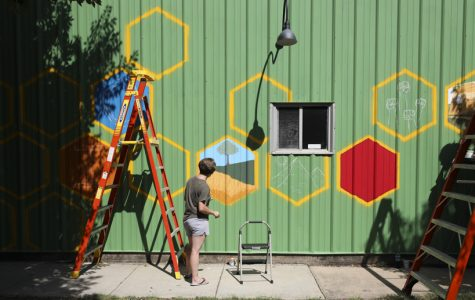 PHOTOS: Avenue Art Days Paints the Town