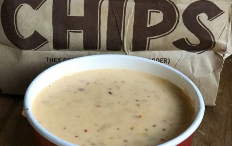 Chipotle's queso is worth the price, but not the complaints