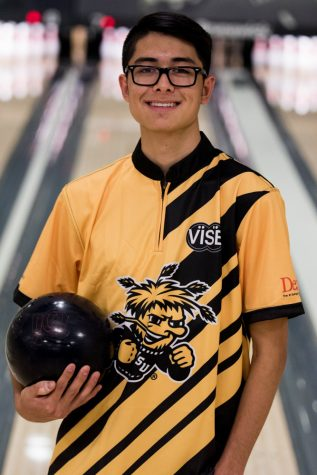 Freshman bowler returns with silver from PABCON Tournament