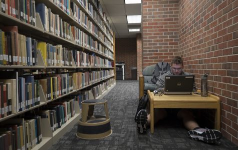 University libraries to stop charging some overdue fees, offer amnesty day