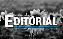 STAFF EDITORIAL: Do better