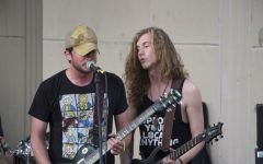 Two-day ICT fest is a headbanger's ball