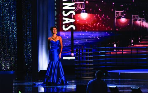 Miss Kansas empowers individuals with disabilities