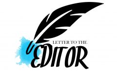 Letter to the Editor — From the history department faculty