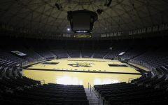 Wichita State Unveils New Additions to Koch Arena