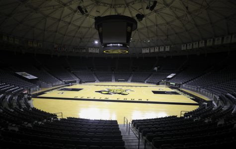 Expect metal detectors, bag policy enforced at Koch Arena for Shocker Madness