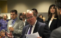 Regents address conflicts of interest