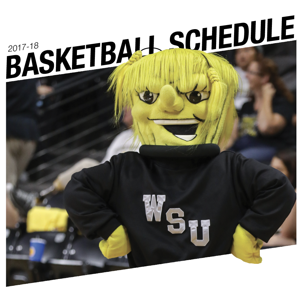 Basketball conference schedule released