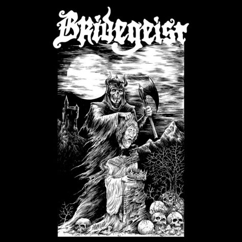 Wichita's Bridegeist to Release EP