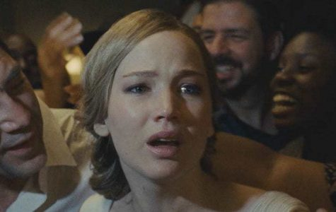 Two hours of tension, wrapped in allegory: Don't miss 'Mother!'