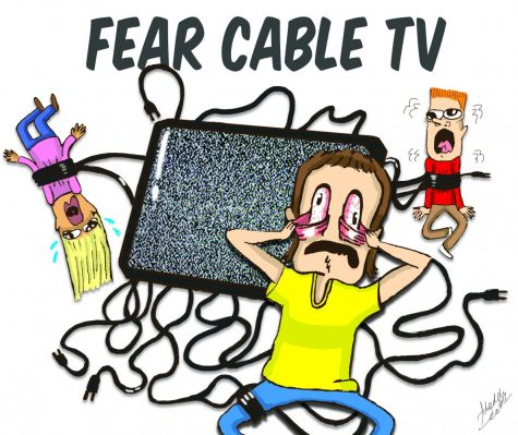 Stop letting the cable companies screw you