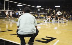 Shocker volleyball favored to win American