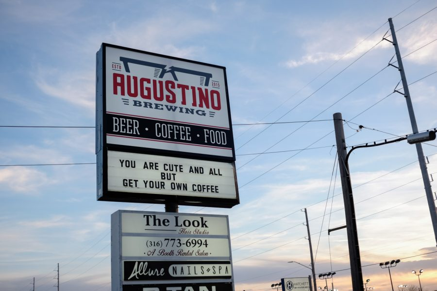 Augustino+Brewing