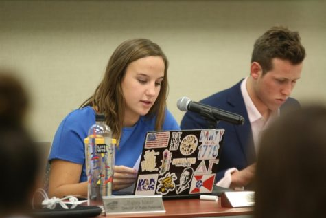 SGA will require diversity, LGBTQ training next year