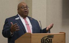 SGA withdraws proposal for student organization representation in the Senate