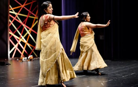 Indian Student Association hosts annual India Night to share culture, celebrate diversity
