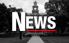 Sunflower staffers snag regional SPJ awards