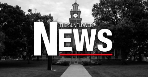 Sunflower has strong showing at Kansas Collegiate Media awards