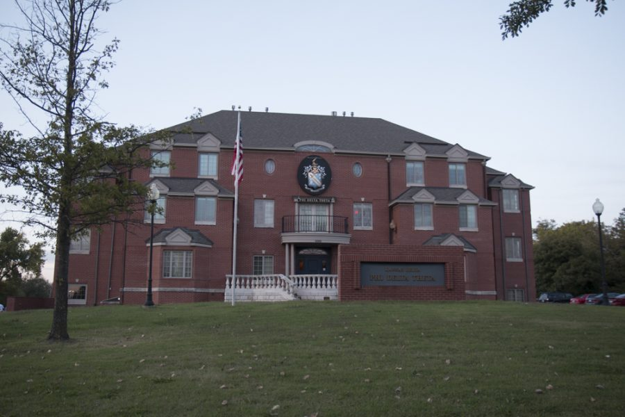 Phi Delta Theta under suspension, investigation for sexual misconduct at annual Luau event