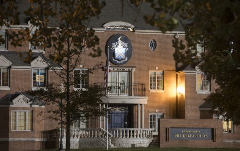 Phi Delta Theta on probation, deferred suspension for hazing