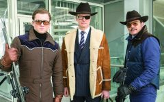 Kingsman: 'As dull as it is long'