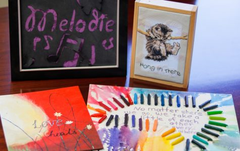 Students encouraged to submit artwork for Healing Arts Showcase in January