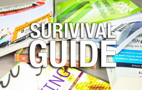 Caudill: End-of-semester survival guide