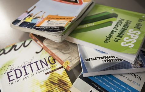 SGA moves to combat rising textbook prices