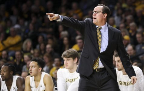 No. 6 Wichita State set to play No. 13 Notre Dame in Maui Invitational championship