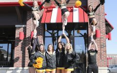 Pflugradt: C'mon with the custard—Wichita State needs a Freddy's