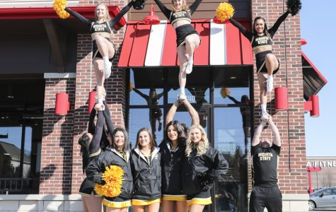 Wichita State to add Freddy's Frozen Custard & Steakburgers, Panda Express in the Rhatigan Student Center